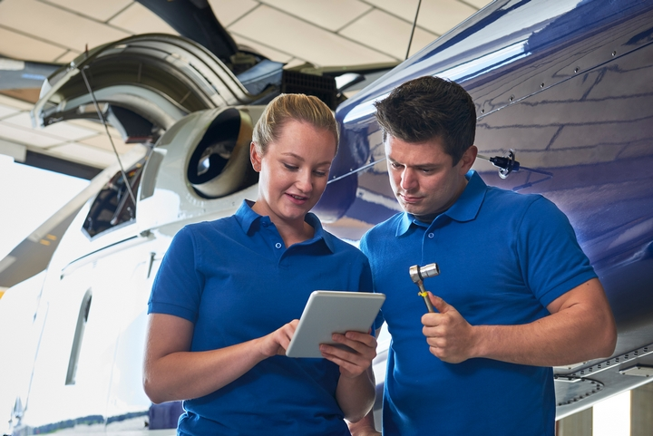 5 Aviation Software Advice for Airline Start-Ups