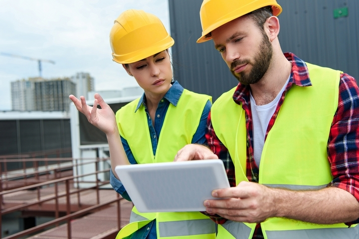 7 Business Benefits of Field Service Management Solutions