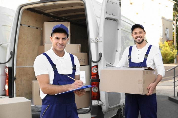 6 Expert Services From Moving Companies