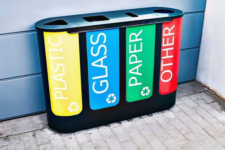 5 Best Practices to Start Recycling in the Office