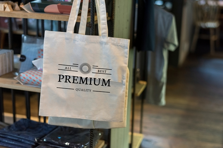 4 Design Guidelines for Promotional Tote Bags