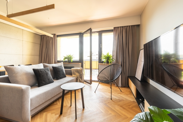 5 Features You Will Enjoy in Corporate Housing