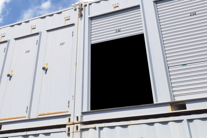 5 Renting Guidelines for Storage Units