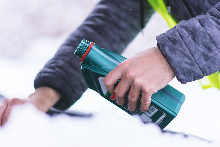 5 Tips to Get Started with Liquid De-icers