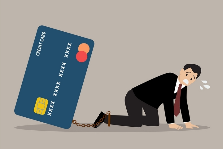 5 Creative Ways to Reduce Credit Card Debt