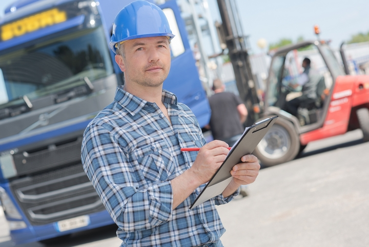 5 Rookie Errors with Logistics Management